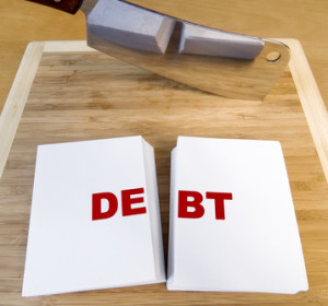 Is Your Credit Card Debt Out of Control